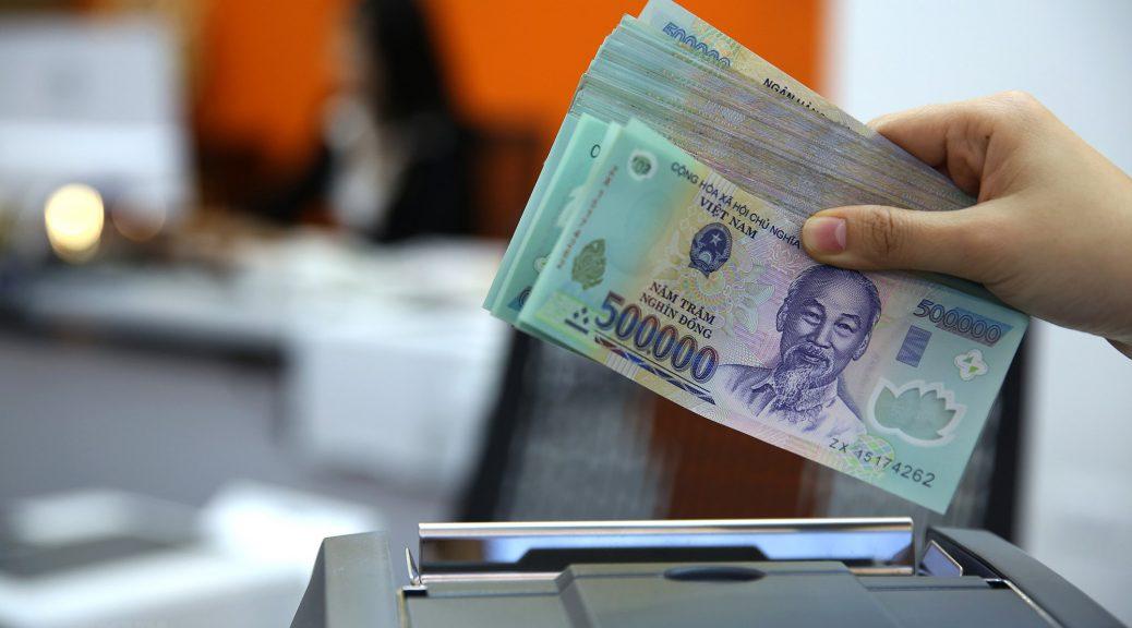 Vay Tiền Nợ Xấu Vẫn Vay Được – 15 Phút Là Có Tiền